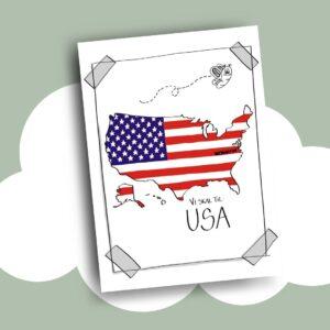 Destination USA