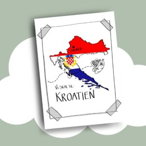 Destination Kroatien