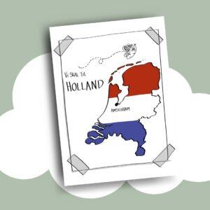 Destination Holland